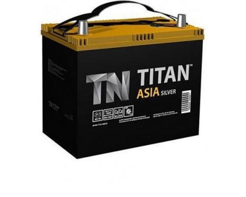Автомобильный аккумулятор  Titan 70 Ач