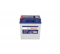 Автомобильный аккумулятор  Bosch 40 Ач 187x127x227