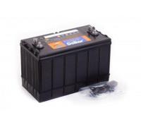 Аккумулятор лодочный DELKOR MARINE M27MF (80L) 570 А прям. пол. 80 Ач