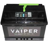 Автомобильный аккумулятор  Vaiper 75 Ач 278x175x190