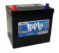 Автомобильный аккумулятор  Topla 60 Ач 230x173x225
