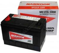 Грузовой аккумулятор Hankook 140 Ач 330x173x240