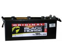 Грузовой аккумулятор Black Horse 190 Ач 513x223x223
