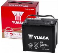 Автомобильный аккумулятор  Yuasa 65 Ач 232x173x225