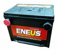 Автомобильный аккумулятор  Eneus 75 Ач 230x179x180