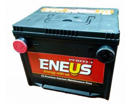 Автомобильный аккумулятор  Eneus 75 Ач