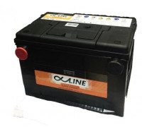 Аккумулятор Alphaline 85 Ач 260x175x185