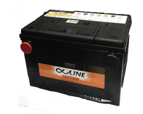 Аккумулятор Alphaline 85 Ач
