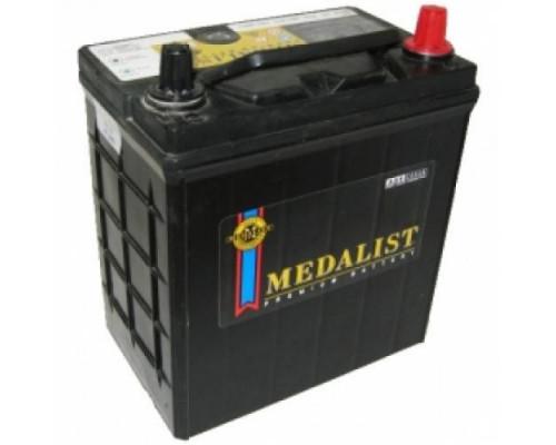 Автомобильный аккумулятор  Medalist 40 Ач