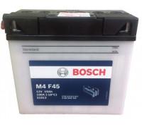Мото аккумулятор Bosch 19 Ач 186x82x171