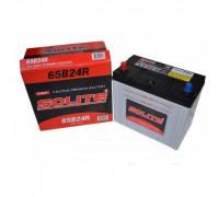 Автомобильный аккумулятор  Solite 50 Ач 236x128x220