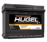 Автомобильный аккумулятор  Hugel 60 Ач 240x175x175