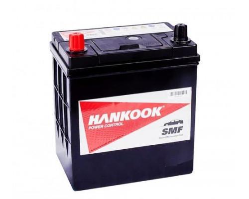 Автомобильный аккумулятор  Hankook 44 Ач