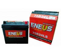 Автомобильный аккумулятор  Eneus 58 Ач 232x129x220