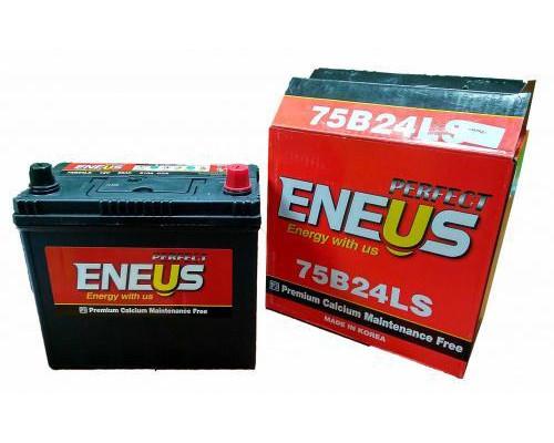 Автомобильный аккумулятор  Eneus 58 Ач
