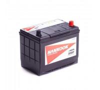 Автомобильный аккумулятор  Hankook 80 Ач 260x173x225