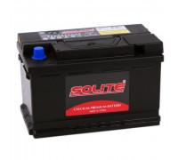 Автомобильный аккумулятор  Solite 71 Ач 275x175x175