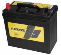 Автомобильный аккумулятор  Forse 45 Ач 232x129x225