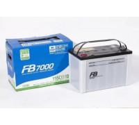 Автомобильный аккумулятор  Fb 90 Ач 306x175x225
