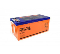 Аккумулятор Delta GEL 12-200 (12 вольт 200 а.ч)