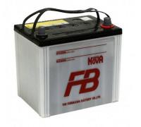 Автомобильный аккумулятор  Fb 60 Ач 230x169x225