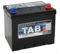 Автомобильный аккумулятор  Tab 65 Ач 230x170x225