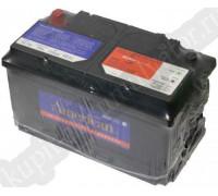Автомобильный аккумулятор  American 85 Ач 315x175x175
