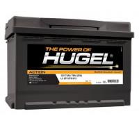 Автомобильный аккумулятор  Hugel 75 Ач 278x175x175