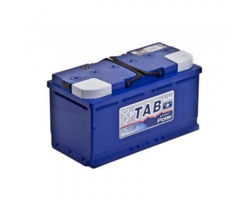 Автомобильный аккумулятор  Tab 100 Ач