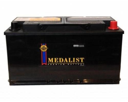 Автомобильный аккумулятор  Medalist 110 Ач