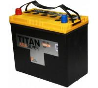Автомобильный аккумулятор  Titan 57 Ач 238x129x225