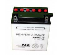 Мото аккумулятор Tab 11 Ач 134x89x145