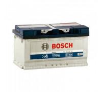 Автомобильный аккумулятор  Bosch 80 Ач 315x175x175