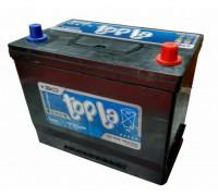 Автомобильный аккумулятор  Topla 75 Ач 260x173x225