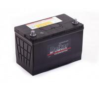 Автомобильный аккумулятор  Delkor 100 Ач 306x173x225
