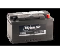 Аккумулятор Alphaline 75 Ач 315x175x175
