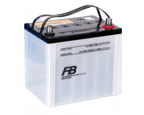 Автомобильный аккумулятор  Fb 73 Ач