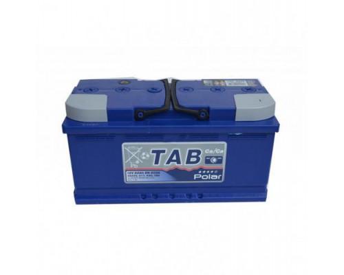 Автомобильный аккумулятор  Tab 92 Ач