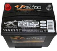 Автомобильный аккумулятор  Deka 65 Ач 232x173x225