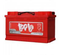 Автомобильный аккумулятор  Topla 100 Ач 315x175x190