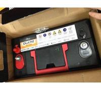 Аккумулятор Alphaline 140 Ач 330x172x240