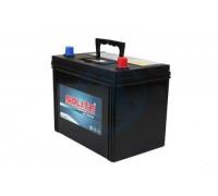 Автомобильный аккумулятор  Solite 80 Ач 260x175x225