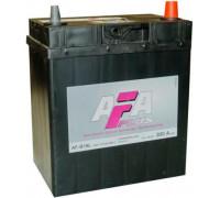 Автомобильный аккумулятор  Afa 35 Ач 187x127x227