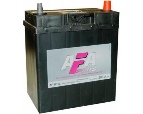 Автомобильный аккумулятор  Afa 35 Ач