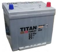 Автомобильный аккумулятор  Titan 70 Ач 232x175x225