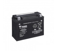 Мото аккумулятор Yuasa 21 Ач 205x87x162