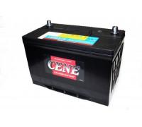 Автомобильный аккумулятор  Cene 105 Ач 306x175x225