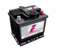 Автомобильный аккумулятор  Afa 52 Ач 207x175x190