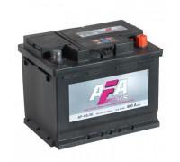 Автомобильный аккумулятор  Afa 55 Ач 242x175x190