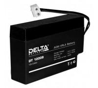 Аккумулятор Delta DT 12008 (12 вольт 0.8 ампер)